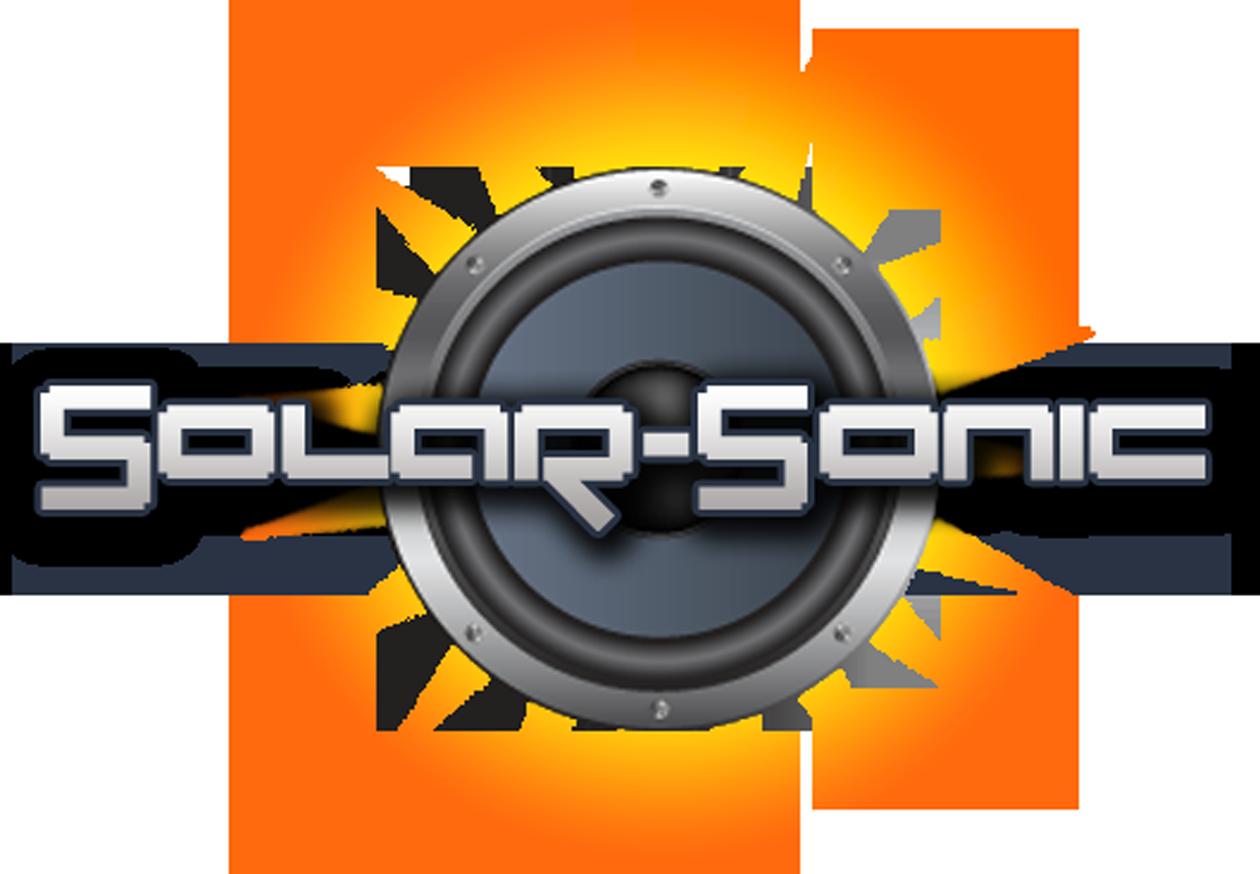 SolarSonic Streaming